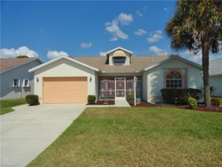 3289 Clubview Dr, North Fort Myers, FL 33917 (MLS #217017544) :: The New Home Spot, Inc.