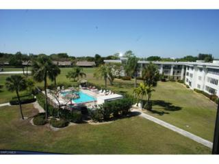 6220 Augusta Dr #405, Fort Myers, FL 33907 (MLS #217017605) :: The New Home Spot, Inc.