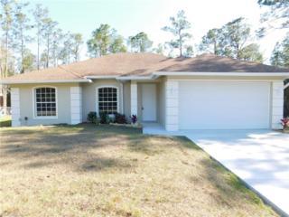 255 Woodburn Dr, Lehigh Acres, FL 33972 (MLS #217017704) :: The New Home Spot, Inc.