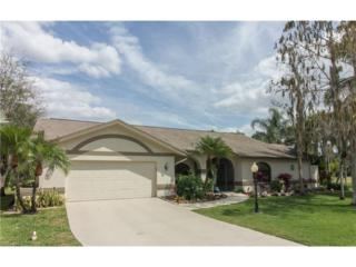 7683 Eaglet Ct, Fort Myers, FL 33912 (MLS #217017827) :: The New Home Spot, Inc.