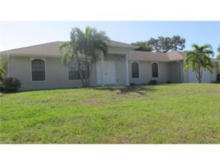 4475 Lake Heather Cir, St. James City, FL 33956 (MLS #217017928) :: The New Home Spot, Inc.