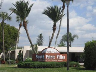 6300 S Pointe Blvd #442, Fort Myers, FL 33919 (MLS #217017939) :: The New Home Spot, Inc.