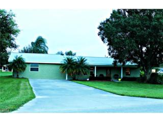1519 West Ave, Moore Haven, FL 33471 (MLS #217018015) :: The New Home Spot, Inc.