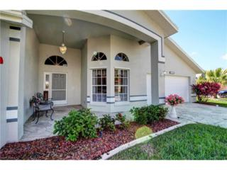 3690 Gloxinia Dr, North Fort Myers, FL 33917 (MLS #217018023) :: The New Home Spot, Inc.