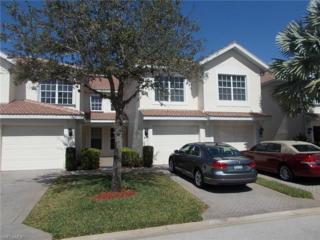 11027 Mill Creek Way #506, Fort Myers, FL 33913 (MLS #217018308) :: The New Home Spot, Inc.