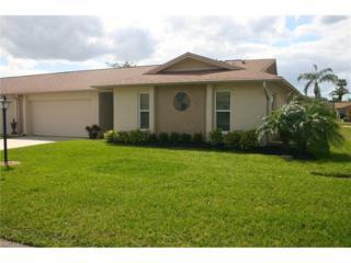 5487 Capbern Ct, Fort Myers, FL 33919 (MLS #217018470) :: The New Home Spot, Inc.