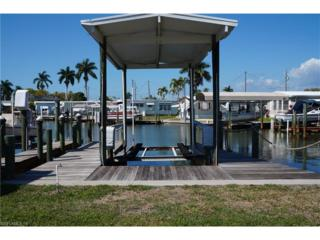 3844 Plumosa Dr, St. James City, FL 33956 (MLS #217018473) :: The New Home Spot, Inc.