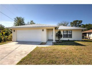 1008 El Rio Ave, Fort Myers, FL 33919 (MLS #217018617) :: The New Home Spot, Inc.