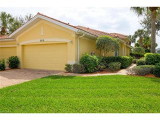 10614 Vicenza Ct, Fort Myers, FL 33913 (MLS #217018726) :: The New Home Spot, Inc.