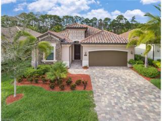 9495 Piacere Way, Naples, FL 34113 (MLS #217018903) :: The New Home Spot, Inc.