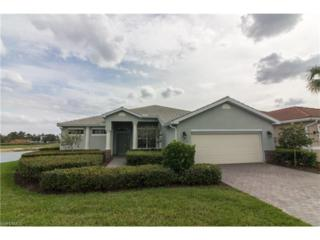 3374 Magnolia Landing Ln, North Fort Myers, FL 33917 (MLS #217018916) :: The New Home Spot, Inc.