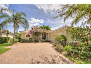11154 Laughton Cir, Fort Myers, FL 33913 (MLS #217018917) :: The New Home Spot, Inc.