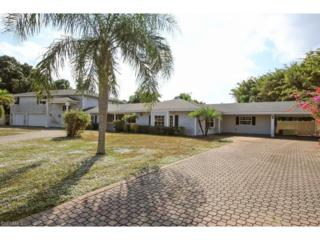 650 Travers Ave, Fort Myers, FL 33919 (MLS #217018933) :: The New Home Spot, Inc.