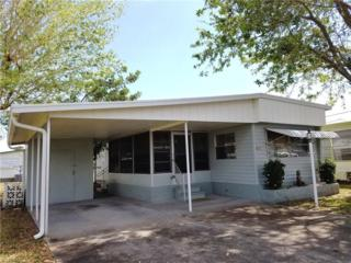 897 Homestead Dr, North Fort Myers, FL 33917 (MLS #217018966) :: The New Home Spot, Inc.