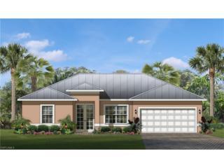 4507 Lake Heather Cir, St. James City, FL 33922 (MLS #217018976) :: The New Home Spot, Inc.
