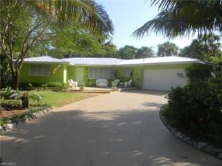 140 Sabal Dr, Fort Myers Beach, FL 33931 (MLS #217018992) :: The New Home Spot, Inc.