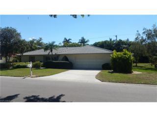 4456 Windjammer Ln, Fort Myers, FL 33919 (MLS #217019086) :: The New Home Spot, Inc.