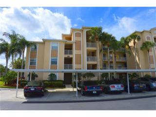 8106 Queen Palm Ln #113, Fort Myers, FL 33966 (MLS #217019133) :: The New Home Spot, Inc.