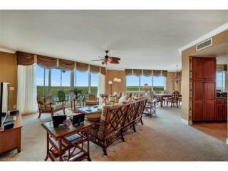 12601 Mastique Beach Blvd #701, Fort Myers, FL 33908 (MLS #217019170) :: The New Home Spot, Inc.