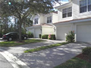 11003 Mill Creek Way #1706, Fort Myers, FL 33913 (MLS #217019297) :: The New Home Spot, Inc.
