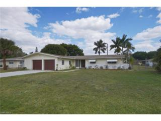 134 Vermont Ave, Fort Myers, FL 33905 (MLS #217019337) :: The New Home Spot, Inc.