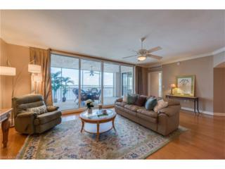 2090 W 1st St #1607, Fort Myers, FL 33901 (MLS #217019389) :: The New Home Spot, Inc.