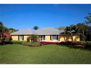 1210 Par View Dr, Sanibel, FL 33957 (#217019495) :: Homes and Land Brokers, Inc