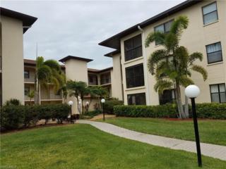 8474 Charter Club Cir #9, Fort Myers, FL 33919 (MLS #217019528) :: The New Home Spot, Inc.