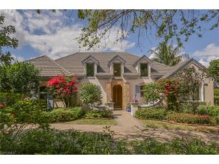 1708 Mcgregor Reserve Dr, Fort Myers, FL 33901 (MLS #217019559) :: The New Home Spot, Inc.