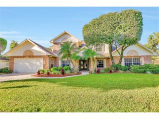 45 Timberland Cir S, Fort Myers, FL 33919 (MLS #217019634) :: The New Home Spot, Inc.