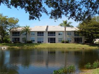 15011 Bridgeway Ln #102, Fort Myers, FL 33919 (MLS #217019639) :: The New Home Spot, Inc.