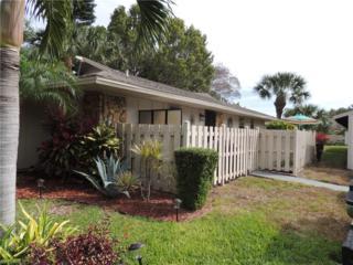 4253 Island Cir #2, Fort Myers, FL 33919 (MLS #217019651) :: The New Home Spot, Inc.