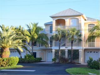 291-2 Lenell Rd 8B, Fort Myers Beach, FL 33931 (MLS #217019661) :: The New Home Spot, Inc.