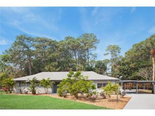 175 Bonnie St, Naples, FL 34104 (MLS #217019742) :: The New Home Spot, Inc.
