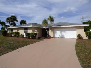 1618 Country Club Pky, Lehigh Acres, FL 33936 (MLS #217019871) :: The New Home Spot, Inc.