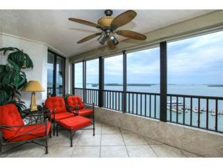 15031 Punta Rassa Rd #806, Fort Myers, FL 33908 (MLS #217019877) :: The New Home Spot, Inc.
