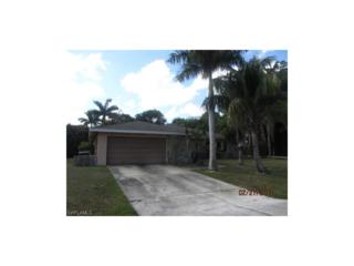 1010 Sumica Dr, Fort Myers, FL 33919 (MLS #217019943) :: The New Home Spot, Inc.