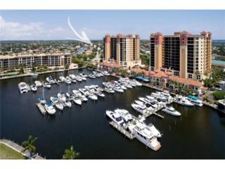5793 Cape Harbour Dr #612, Cape Coral, FL 33914 (MLS #217019974) :: The New Home Spot, Inc.