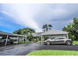 6220 Timberwood Cir #122, Fort Myers, FL 33908 (MLS #217019981) :: The New Home Spot, Inc.