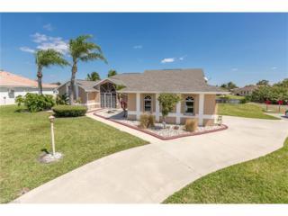 137 SE 12th Ct, Cape Coral, FL 33990 (MLS #217020041) :: The New Home Spot, Inc.