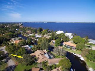 619 Sunnyside Ct, Fort Myers, FL 33919 (MLS #217020079) :: The New Home Spot, Inc.