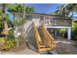 239/243 Dakota Ave, Fort Myers Beach, FL 33931 (MLS #217020190) :: The New Home Spot, Inc.