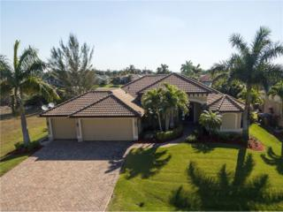 4113 SW 27th Pl, Cape Coral, FL 33914 (MLS #217020214) :: The New Home Spot, Inc.