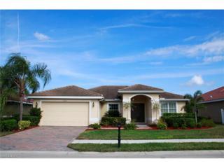 10014 Via San Marco Loop, Fort Myers, FL 33905 (MLS #217020220) :: The New Home Spot, Inc.