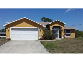 851 Jasper Keller St, Lehigh Acres, FL 33974 (MLS #217020236) :: The New Home Spot, Inc.