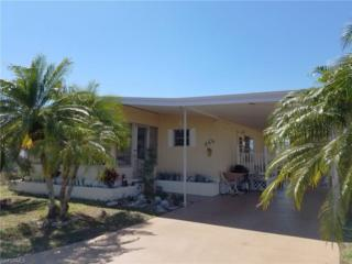 626 Vista Dr, North Fort Myers, FL 33917 (MLS #217020313) :: The New Home Spot, Inc.