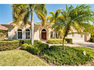 455 Saddlebrook Ln, Naples, FL 34110 (MLS #217020331) :: The New Home Spot, Inc.