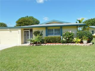 5560 Westwind Ln, Fort Myers, FL 33919 (MLS #217020333) :: The New Home Spot, Inc.