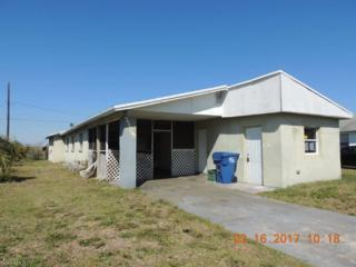 2105 13th St, Clewiston, FL 33440 (MLS #217020453) :: The New Home Spot, Inc.