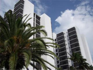 6612 Estero Blvd #502, Fort Myers Beach, FL 33931 (MLS #217020485) :: The New Home Spot, Inc.